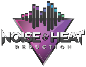 Noise and Heat Reduction